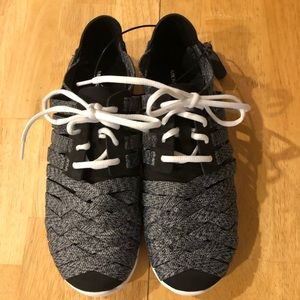 NEW Merrell flora kye weave ballet laced sneakers